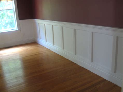Trim For Wainscoting by Moulding And Millwork Manufacturer And Installer Of