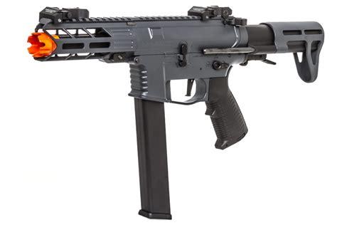 Classic Army Nemesis X9 AEG Airsoft SMG ( Choose an Option )