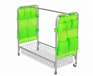 Garderobe Für Kinder : mobile kinder garderobe ~ Frokenaadalensverden.com Haus und Dekorationen