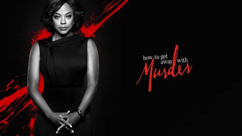 12 Thoughts You Have While Watching How To Get Away With