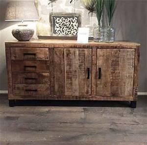 Buffet En Manguier : les meubles neufs 62 ~ Teatrodelosmanantiales.com Idées de Décoration