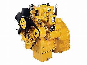 Complete Info On Features  U0026 Benefits Of Industrial Engine
