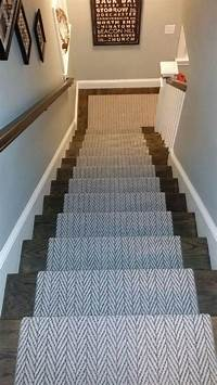 carpet for stairs Carpet runner for stairs over carpet - 20 reasons to buy ...