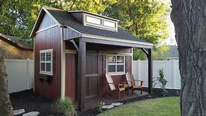 Custom Shed And Garage Pricing