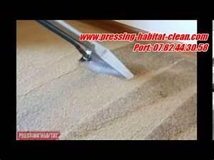 Comment Nettoyer Une Moquette : comment nettoyer une moquette tach e youtube ~ Dailycaller-alerts.com Idées de Décoration