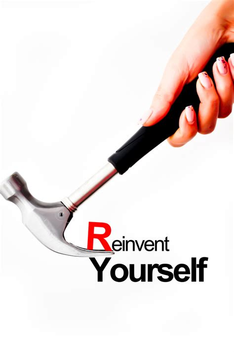 Can You Reinvent Yourself In Your Current Job?