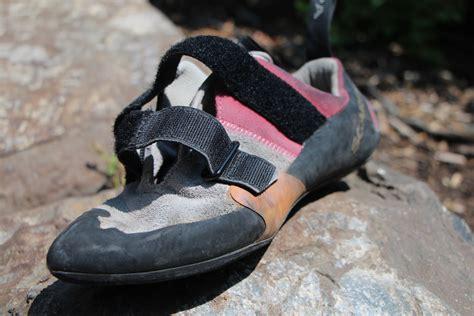 Scarpa Force X Climbing Shoe Review
