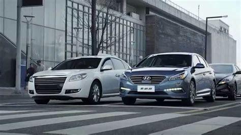 Hyundai Sonata 9 (索纳塔 九) 2015 Commercial 7 (china)