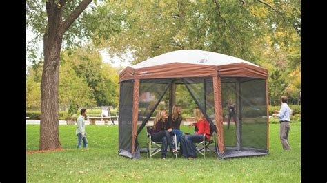 top  outdoor camping screen house  reviews youtube