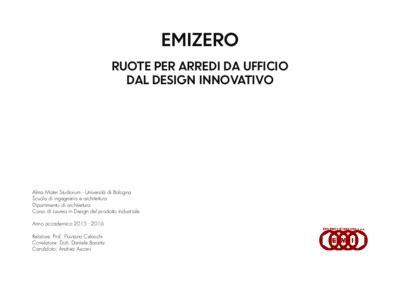 Unibo Ufficio Dottorato Ruote Per Arredi Da Ufficio Dal Design Innovativo Ams