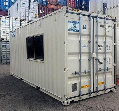 Buy Used Shipping Containers Midwest Storage Containers