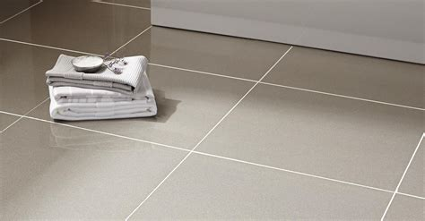 How To Lay A Tile Floor In A Bathroom by How To Lay Floor Tiles Ideas Advice Diy At B Q