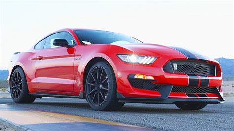 Say Hello To 2016 Ford Mustang Cobra Jet, 2016 Dodge Viper