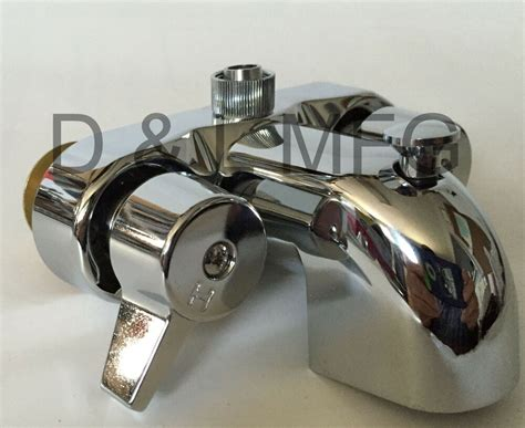 add shower to bathtub faucet clawfoot tub add a shower faucet only 107 ebay