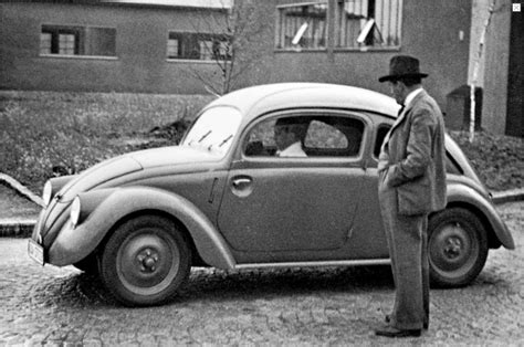 ferdinand porsche beetle porsche museum presents special exhibition of rare vw