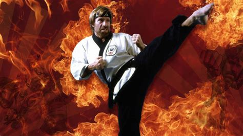 chuck norris record world record attempt for most chuck norris look alikes