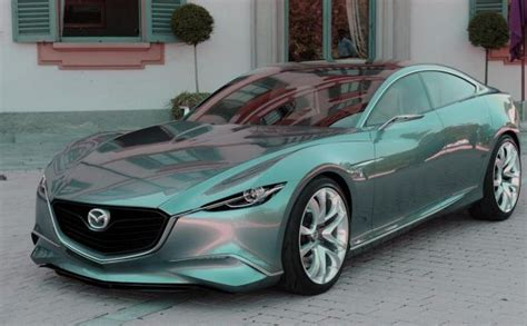 Mazda Rx8 New by 2015 Mazda Rx 8 Release Date Cars News 2016 2017 The