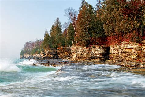 door county wis door county wisconsin travel guide chicago magazine