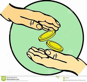 Money Donation Clipart | ClipArtHut - Free Clipart