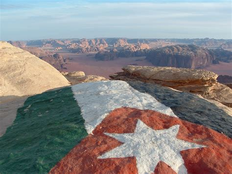 graafix wallpaper flag  jordan