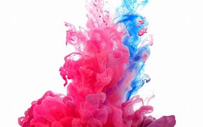 Abstract Pink Smoke Wallpapers Background Colour Purple