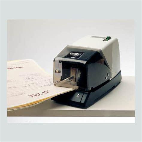 agrafeuse electrique bureau agrafeuse électrique professionnelle de bureau r100e