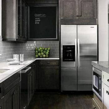 distressed gray cabinets gray distressed kitchen cabinets roselawnlutheran