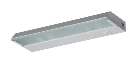 american fluorescent introduces led dimmable cabinet
