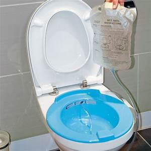 Rohrreiniger Für Toilette : bidet sitz bidet sitzbad toilette aufsatz intimpflege ebay ~ Lizthompson.info Haus und Dekorationen