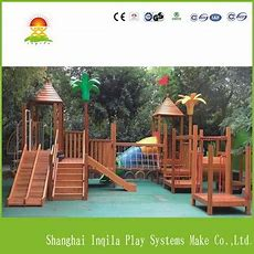 Excellent Quality Best Sell Small Backyard Outdoor Wooden