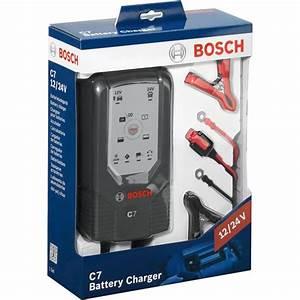 Charger Batterie Voiture : chargeur de batterie bosch c7 feu vert ~ Medecine-chirurgie-esthetiques.com Avis de Voitures