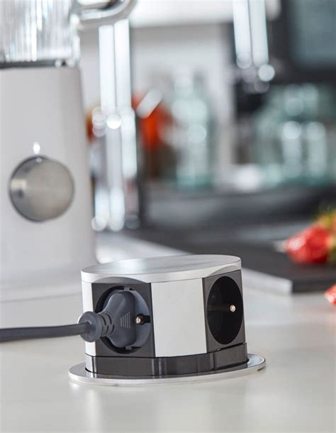 prise electrique encastrable plan de travail cuisine agréable prise electrique encastrable plan de travail cuisine 12 sur prises maison