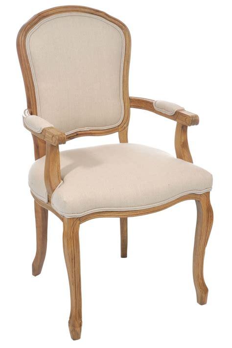 chaise avec accoudoirs chaise avec accoudoir pas cher
