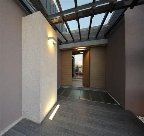 exterior modern home entrance interior design ideas