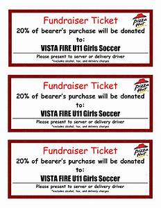 benefit plate sale ticket template With fundraiser dinner tickets template