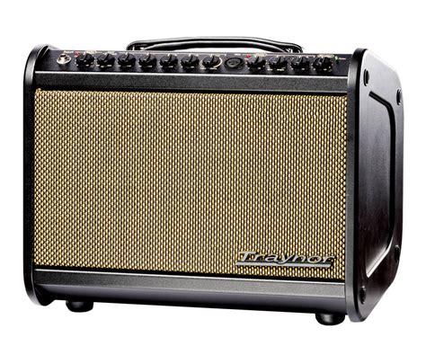 Traynor 65 Watt Acoustic Amp W/effects