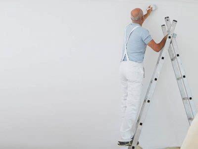 wände streichen kosten verputzen kosten preisliste einsehen handwerker finden