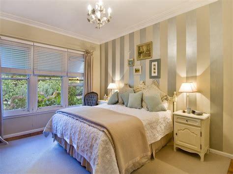 Beige Bedroom Design Idea From A Real Australian Home