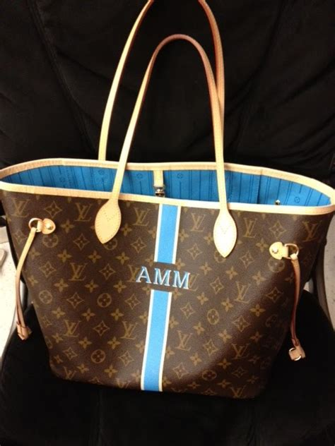missglamourgiirl louis vuitton neverfull obsession