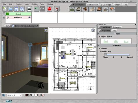 nice home design  software    pc small