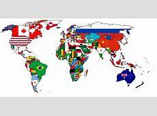 Mapa de las banderas del {} Imagen goombasaurusrex