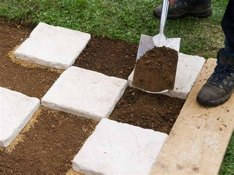 how to lay a checkerboard patio garden nustone co uk