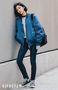 Korean Street Fashion - Official Korean Fashion