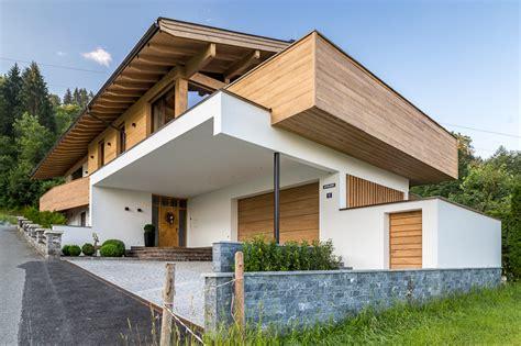 Moderne Häuser Tirol by Haus 176 F Hk Architektur St Johann In Tirol