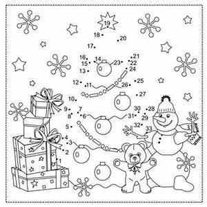 Adventskalender Zahlen Mathe : kostenlose malvorlage malen nach zahlen weihnachtsbaum zum ausmalen ~ Indierocktalk.com Haus und Dekorationen