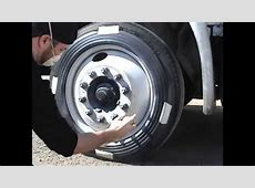 Painting Truck Bus Trailer Wheels with Tire Mask V1 YouTube