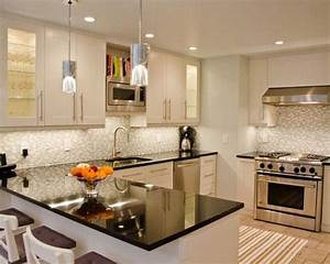 Granite colors for white cabinets black contemporary for Kitchen colors with white cabinets with add stickers to photos online