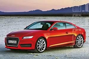Audi Saint Witz : neuer audi a5 coup und mercedes c coup vorschau ~ Gottalentnigeria.com Avis de Voitures