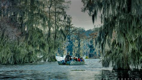 15 Beautiful Photos of Louisiana