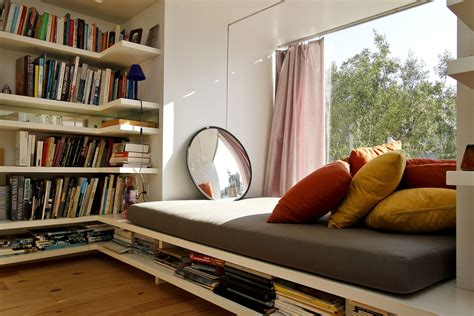 Design Your Home : Top 27 Cozy Reading Nooks That Will Inspire You To Design